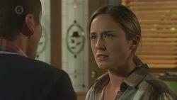 Toadie Rebecchi, Sonya Mitchell in Neighbours Episode 6439