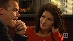 Paul Robinson, Zoe Alexander in Neighbours Episode 6440