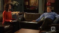 Zoe Alexander, Paul Robinson in Neighbours Episode 6440