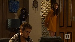 Kyle Canning, Kate Ramsay in Neighbours Episode 6441