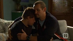 Callum Jones, Toadie Rebecchi in Neighbours Episode 6441