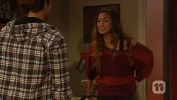 Kyle Canning, Jade Mitchell in Neighbours Episode 6441