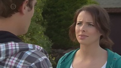 Kyle Canning, Kate Ramsay in Neighbours Episode 6442