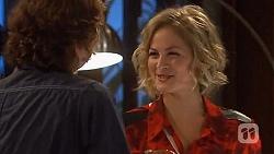 Lucas Fitzgerald, Hannah Gott in Neighbours Episode 6443