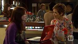 Summer Hoyland, Susan Kennedy in Neighbours Episode 6443