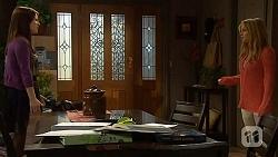 Summer Hoyland, Natasha Williams in Neighbours Episode 6443