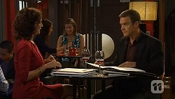 Zoe Alexander, Paul Robinson in Neighbours Episode 6446