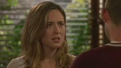 Sonya Mitchell, Toadie Rebecchi in Neighbours Episode 6447