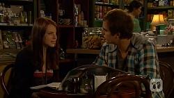Summer Hoyland, Kyle Canning in Neighbours Episode 6448