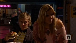Andrew Robinson, Natasha Williams in Neighbours Episode 6448