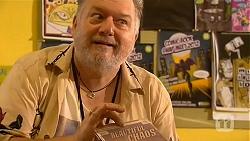 Larry Morris in Neighbours Episode 6449