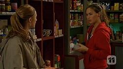Sonya Mitchell, Jade Mitchell in Neighbours Episode 6450