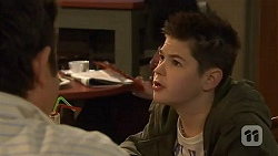 Jack Taylor in Neighbours Episode 6450