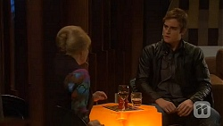 Sheila Canning, Kyle Canning in Neighbours Episode 6450