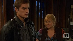 Kyle Canning, Sheila Canning in Neighbours Episode 6450