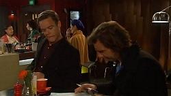 Paul Robinson, Lucas Fitzgerald in Neighbours Episode 6451