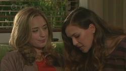 Sonya Mitchell, Jade Mitchell in Neighbours Episode 6454