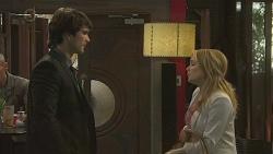 Matt Plath, Natasha Williams in Neighbours Episode 6454