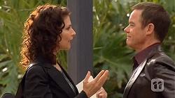 Zoe Alexander, Paul Robinson in Neighbours Episode 6455