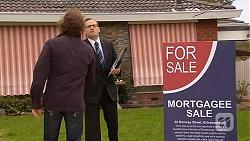 Lucas Fitzgerald, Jonas Page in Neighbours Episode 6456