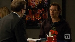 Jonas Page, Lucas Fitzgerald in Neighbours Episode 6456