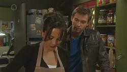 Vanessa Villante, Rhys Lawson in Neighbours Episode 6457