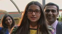 Priya Kapoor, Rani Kapoor, Ajay Kapoor in Neighbours Episode 6457