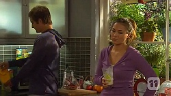 Kyle Canning, Jade Mitchell in Neighbours Episode 6458