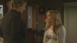 Andrew Robinson, Natasha Williams in Neighbours Episode 6459