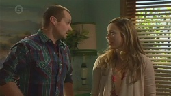 Toadie Rebecchi, Sonya Mitchell in Neighbours Episode 6459
