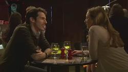 Alex Delpy, Sonya Mitchell in Neighbours Episode 6459