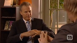 Dale Madden, Andrew Robinson in Neighbours Episode 6460