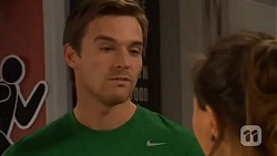Rhys Lawson, Jade Mitchell in Neighbours Episode 6460