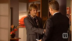 Andrew Robinson, Dale Madden in Neighbours Episode 6460