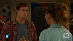 Kyle Canning, Jade Mitchell in Neighbours Episode 6461