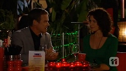 Paul Robinson, Zoe Alexander in Neighbours Episode 6461
