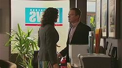Zoe Alexander, Paul Robinson in Neighbours Episode 6462