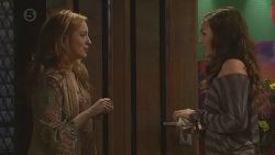 Sonya Mitchell, Jade Mitchell in Neighbours Episode 6462