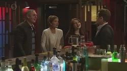 Karl Kennedy, Susan Kennedy, Summer Hoyland, Paul Robinson in Neighbours Episode 6462
