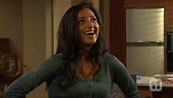 Priya Kapoor in Neighbours Episode 6463