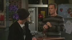 Andrew Robinson, Paul Robinson in Neighbours Episode 6464