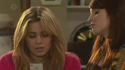 Natasha Williams, Summer Hoyland in Neighbours Episode 6464