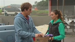 Kyle Canning, Jade Mitchell in Neighbours Episode 6466