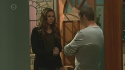 Jade Mitchell, Toadie Rebecchi in Neighbours Episode 6467
