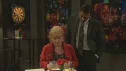 Sheila Canning, Ajay Kapoor in Neighbours Episode 6467