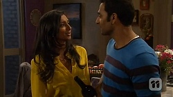 Priya Kapoor, Ajay Kapoor in Neighbours Episode 6468
