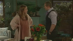 Sonya Mitchell, Toadie Rebecchi in Neighbours Episode 6469