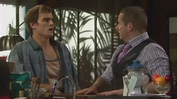 Kyle Canning, Toadie Rebecchi in Neighbours Episode 6469