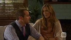Toadie Rebecchi, Sonya Mitchell in Neighbours Episode 6470