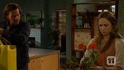 Lucas Fitzgerald, Sonya Mitchell in Neighbours Episode 6470